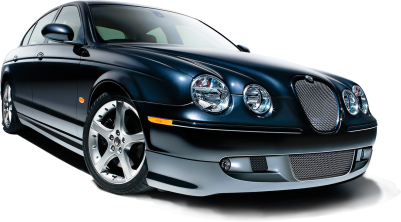 Jaguar S type 31